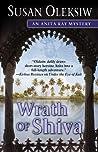 The Wrath of Shiva (Anita Ray, #2)