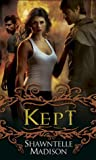 Kept (Coveted, #2)