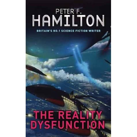 The Reality Dysfunction Ebook