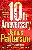 10th Anniversary (Women's Murder Club, #10)