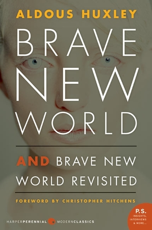 brave new world sparknotes