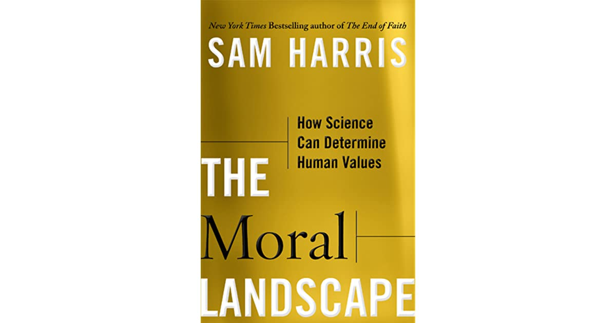 Sam Harris The Moral Landscape Pdf