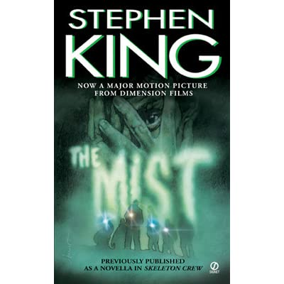 Stephen King's Tips for Writing