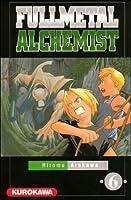Fullmetal Alchemist, Tome 06 (Fullmetal Alchemist, #6)