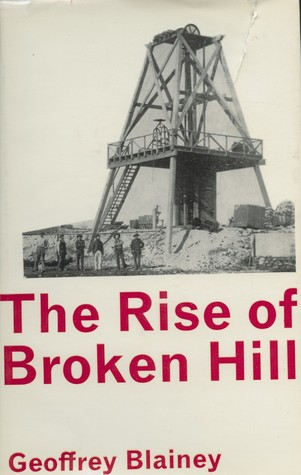The Rise Of Broken Hill