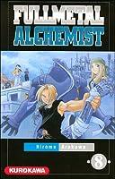 Fullmetal Alchemist, Tome 08 (Fullmetal Alchemist, #8)