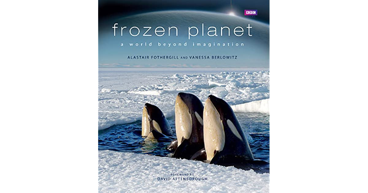 Planet Earth Alastair Hardback As You/'ve Never Seen It Before by Fothergill