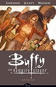 Buffy the Vampire Slayer: Retreat