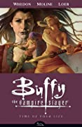 Buffy the Vampire Slayer: Time of Your Life