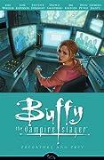 Buffy the Vampire Slayer: Predators and Prey