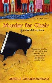 Murder for Choir
