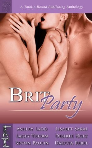 Brit Party Anthology (includes Boy Toys)