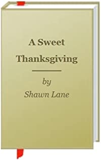 A Sweet Thanksgiving