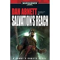 Salvations Reach (Gaunt's Ghosts)