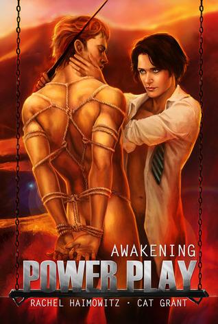 Awakening (Power Play, #2)