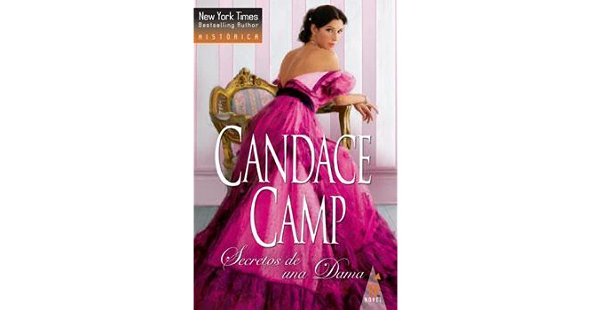 Secretos De Una Dama By Candace Camp