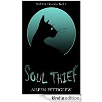 Soul Thief (Black Cat Chronicles)