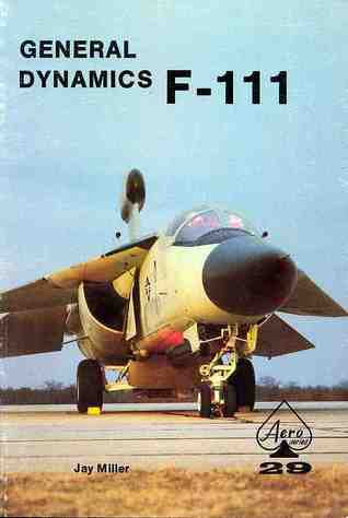 General Dynamics F-111 Aardvark