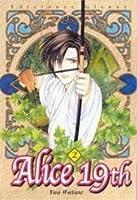 Alice 19th, Volumen 2