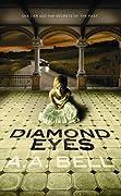 Diamond Eyes (Mira Chambers #1)