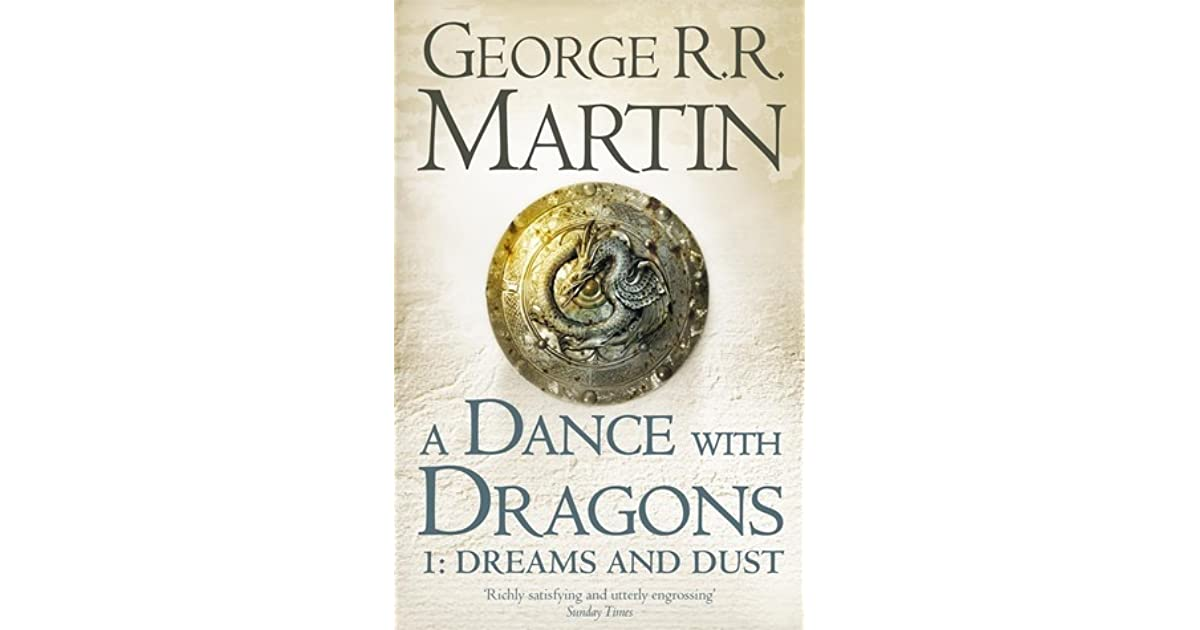 Dragons game ebook dance with of thrones a