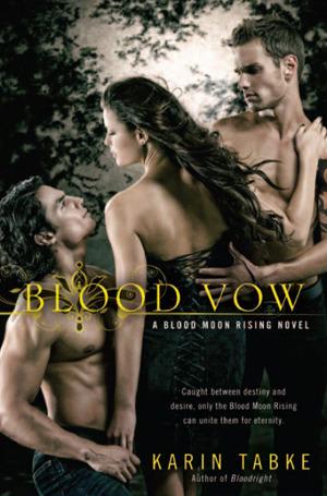 blood vow karin tabke