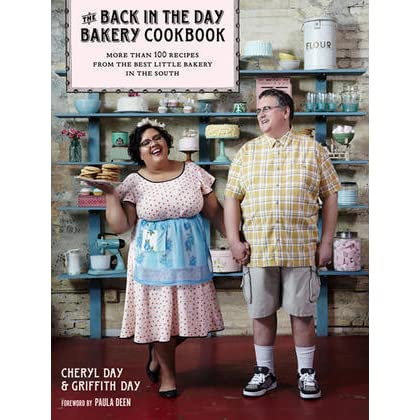 back throughout your time bakery ebook review
