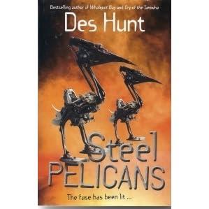 Steel Pelicans