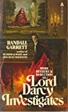 Lord Darcy Investigates (Lord Darcy, #3)