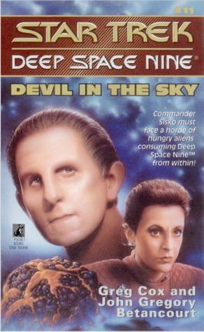 Devil in the Sky