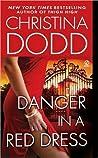 Danger in a Red Dress (Fortune Hunter, #4)