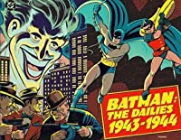 Batman: The Dailies 1943-1944