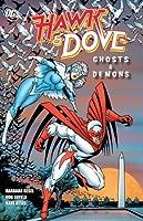 Hawk & Dove: Ghosts & Demons