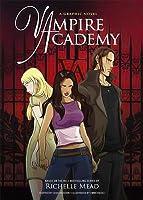 Vampire Academy: The Graphic Novel (Vampire Academy: The Graphic Novel, #1)