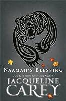 Naamah's Blessing (Moirin's Trilogy, #3)