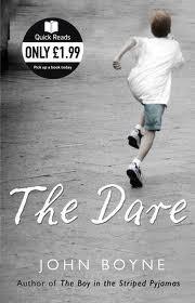 The Dare by Boyne John