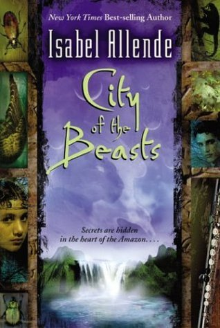 City of the Beasts