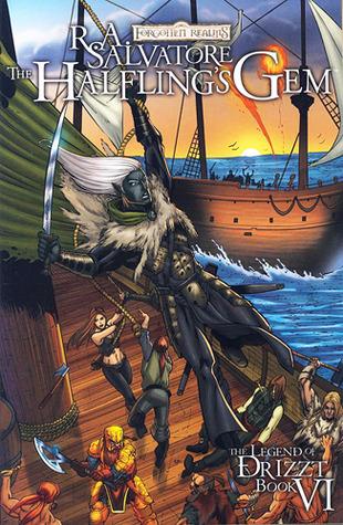 The Halfling's Gem: The Graphic Novel