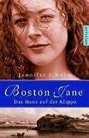 Boston Jane - das Haus auf der Klippe