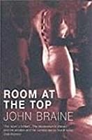 Room At The Top By John Braine Read Online