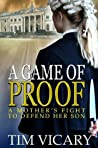 A Game of Proof (The Trials of Sarah Newby #1)