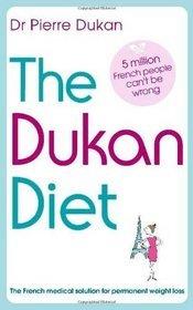 Dr dukan diet plan