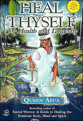 Heal Thyself: For Health and Longevity