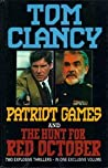 Patriot Games / The Hunt for Red October
