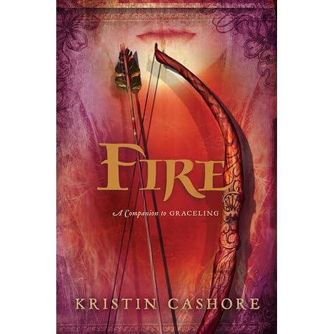 Fire By Kristin Cashore Pdf