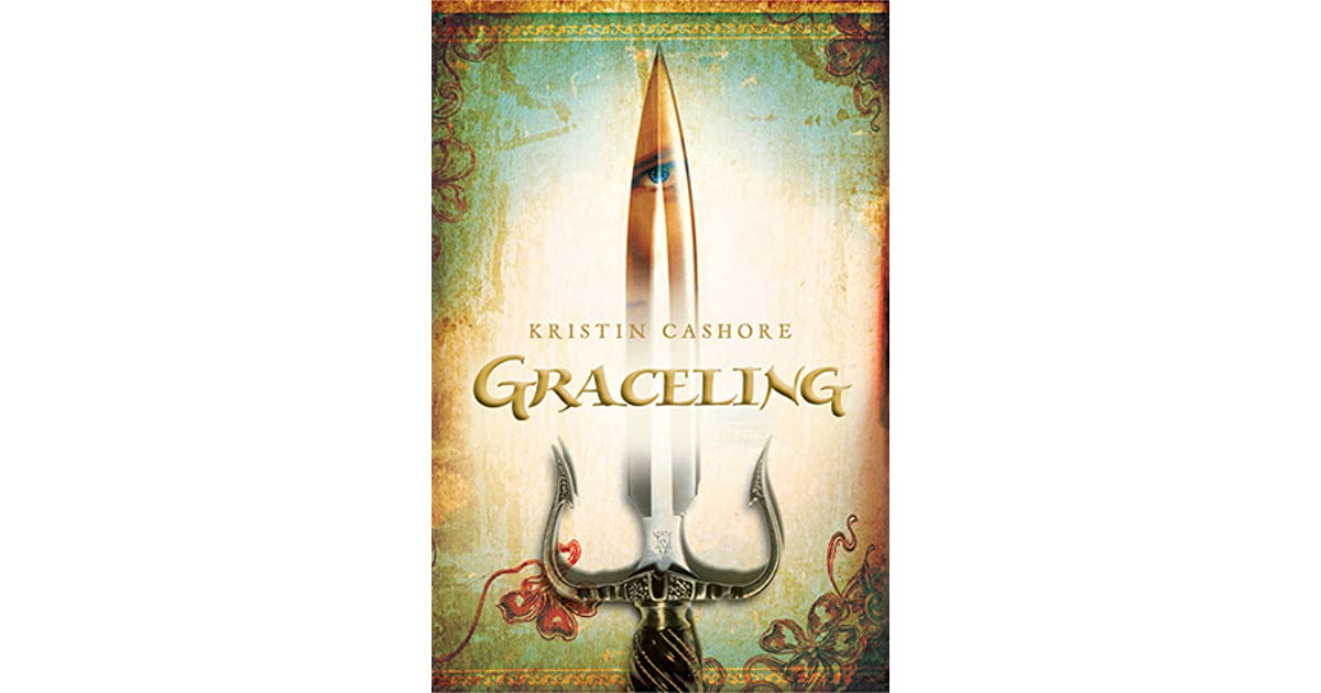 Ebook graceling