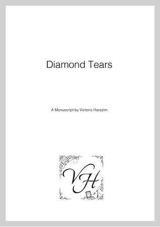 Diamond Tears by Victoria Harazim