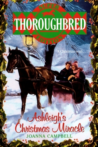 A Christmas Miracle.Ashleigh S Christmas Miracle By Joanna Campbell