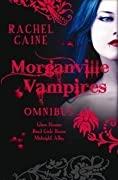 The Morganville Vampires, #1-3