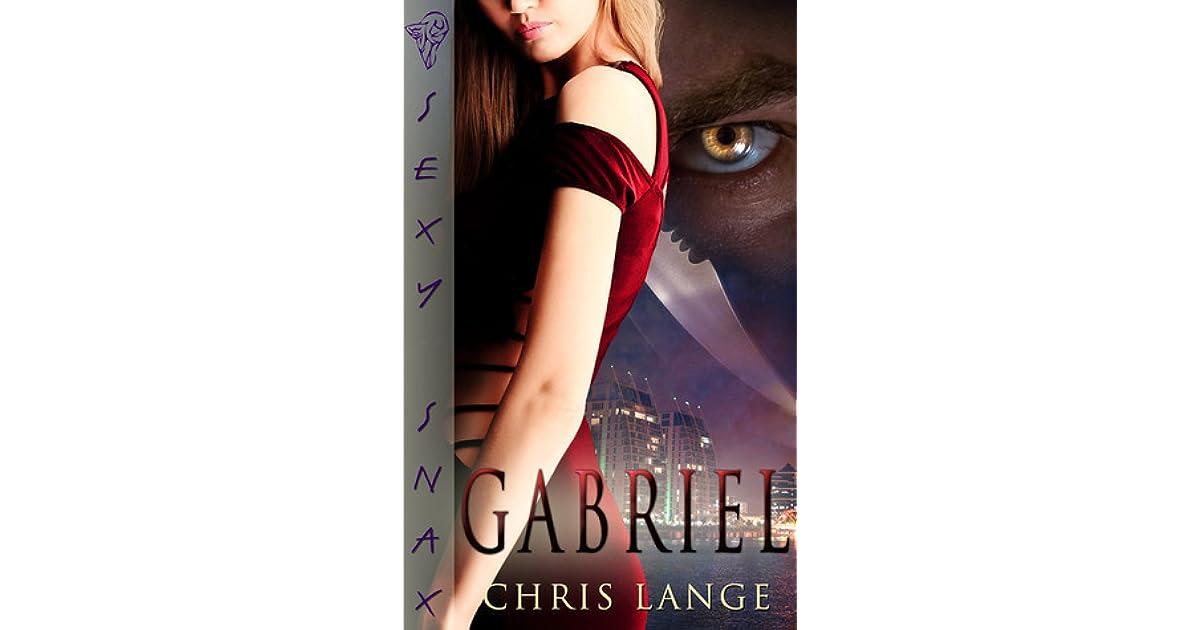 Gabriel by Chris Lange